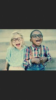Oh my gosh.... This is probably the cutest hipster kids!!!