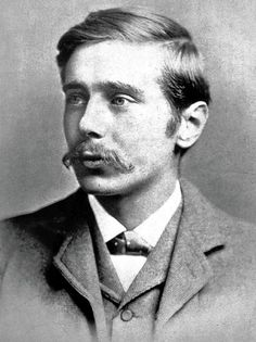H.G.WELLS (Herbert George Wells, 1866-1946) English writer, largely known for his works of science fiction.