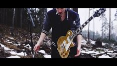 Set Before Us - Earth Destroyer (OFFICIAL MUSIC VIDEO) - YouTube