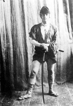 Bohdan von Suchocki (called Such)