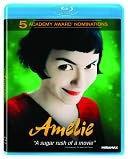 Amelie. Most favoritest movie. Ever!