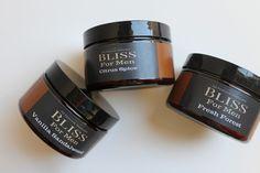 Bliss for Men Sampler – Blissfulicious