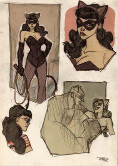 Batman en los años 50