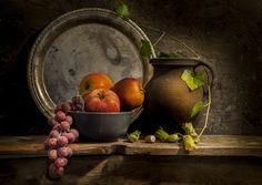 On the shelf !!! by Mostapha Merab Samii