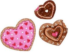 yasminx sewing ideas: decoupage prints for kitchen (mutfak için dekupaj resimleri) Scrapbooking, Cute Pictures, Valentines Day, Clip Art, Cookies, Sweet, Artist, Prints, Sewing Ideas