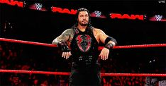 from the story Roman Reigns GIFS😍❤️. Roman Reigns Memes, Roman Reigns Gif, Roman Reigns Family, Roman Range, Roman Empire Wwe, Roman Reigns Shirtless, Roman Reigns Dean Ambrose, Roman Regins, Wwe Superstar Roman Reigns