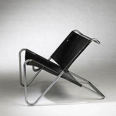 Kwok Hoi Chan, Lounge Chair for Spectrum, 1963.