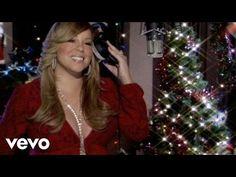 Mariah Carey - O Come All Ye Faithful/Hallelujah Chorus ft. Patricia Carey - YouTube