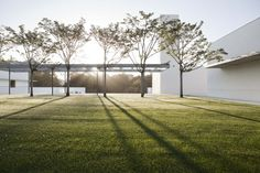 Situation : A Coruna, Espagne. Surface : 15.882 m2 Architecte : Elsa Urquijo Arquitectos Année : 2014