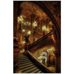 The Phantom of the Opera ❤ liked on Polyvore