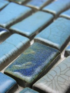 Academy Tiles - Ceramic Mosaic - Toki RK - Ceramica di Treviso - 66112