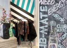 #youareherestore #bubblemintblog #store #decor