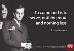 #Leadership and #Command