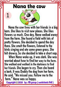 Download free Short stories for reading for kids . part 14  (part 2)