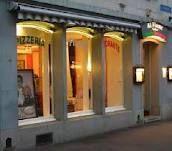 Picobello Restaurant, Basel