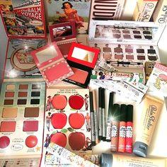 The Balm Cosmetics Die Balsamkosmetik Makeup Goals, Makeup Tips, Beauty Makeup, Makeup Products, The Balm Makeup, Kiss Makeup, Mac Makeup, Beauty Killer, Makeup Storage