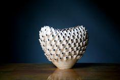 ceramic vase 2014- Claudia Frignani-Milano