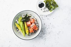 The Thyroid Diet Protocol: The Best + Worst Foods for Hypothyroidism – Dr. Sarah White ND, Oakville ON Protein Rich Foods, Healthy Fats, Healthy Snacks, Healthy Recipes, Thyroid Diet, Hypothyroidism Diet, Sushi Bowl, Proper Nutrition, Good Food