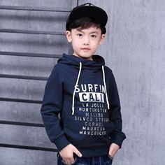 $24.98 (Buy here: https://alitems.com/g/1e8d114494ebda23ff8b16525dc3e8/?i=5&ulp=https%3A%2F%2Fwww.aliexpress.com%2Fitem%2F2016-New-Brand-Autumn-Spring-Boys-T-shirt-Longsleeve-Letter-Print-Boy-T-shirt-Kid-Clothes%2F32695383220.html ) Pioneer Kids Autumn&spring Boys Active Shirts Longsleeve Letter Print Boy Pullover T Shirt Kid Clothes Children Clothing for just $24.98