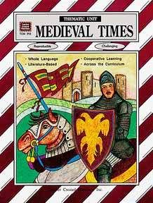 Medieval Times Thematic Unit