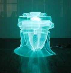 julio cesar gonzalez - Ghost of Liquid