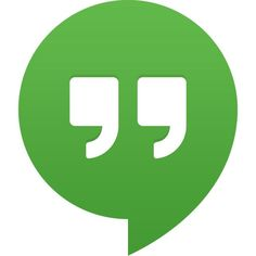How Google #Hangouts Could Rule the World