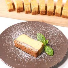 混ぜて焼くだけ キャラメルチーズケーキ | 料理動画(レシピ動画)のkurashiru [クラシル]