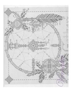 JE.043_Gather your Dreams_2/5 Hardanger Embroidery, Cross Stitch Embroidery, Embroidery Patterns, Crochet Patterns, Modern Cross Stitch Patterns, Cross Stitch Charts, Dream Catcher Patterns, Beaded Angels, Book Markers