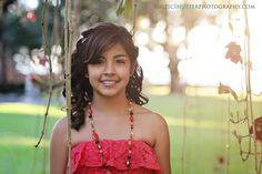 Quinceanera Photoshoot/Teen
