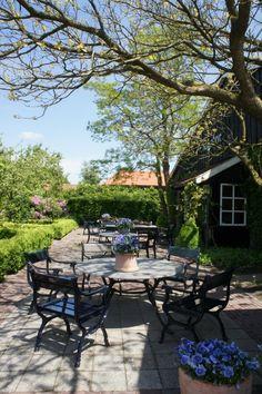 #French Garden