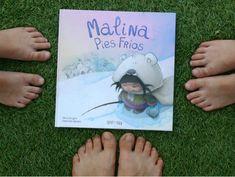 Malina pies fríos: cuento sobre le valor de la familia