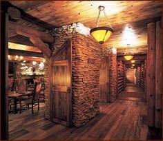 9 best Rustic bar floor ideas images on Pinterest | Hardwood floors ...
