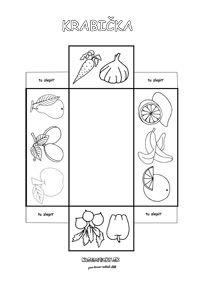 Játszunk a kereskedelem - gyümölcs és zöldség Autumn Activities, Fruits And Vegetables, Fruits And Veggies