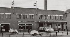 Melkinrichting St Martinus mastbosstraat begin jaren 30