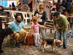 """Conoce los restaurantes """"pet friendly"""" en Guatemala donde podrás ir con tu mejor amigo – Publinews"""
