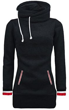 Naketano Women's Hoody Pellkopp SIBI III | Womens Fashion