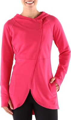 ROSE RED HEATHER FRONT