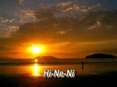 Hi Ne Ni 我在這裡 Here I Am with Lyrics YouTube2 - YouTube