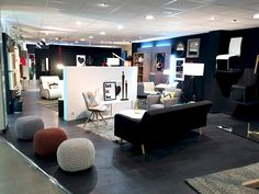 Today we are introducing the showroom that Form by Alejos Muebles has prepared exclusively with LaForma®'s products!