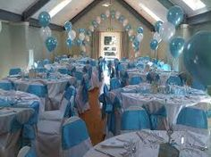 BALLOONS??? wedding table centerpieces - Google Search