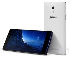 Interesante: Oppo Find 7 y 7A reciben vía OTA una nueva actualización de ColorOS