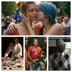 New Indie Films, Documentaries in Theaters This Weekend Friday October 25, 2013