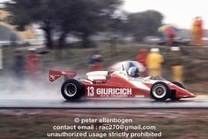 Dave Charlton - Maurer MM82 Mazda - Killarney , Cape Town  - 1985 Cape Town, View Image, Mazda, Cool Photos, Racing, Pictures, Photos, Auto Racing, Lace