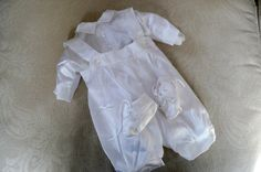 Vintage Clothing Baby Boy Christening by ThisandThatCapeCod, $32.50