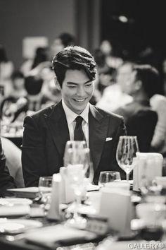 Kim Woo Bin                                                                                                                                                     More