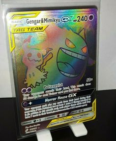 Flareon Action Flipz Pokemon Card NM