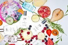 Kolekcja Klasyczna jest sercem kolekcji zapachów Federico Mahora. W jej skład wchodzi 55 perfum damskich  oraz 30 wód perfumowanych męskich.