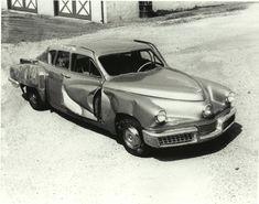 85 best 48 tucker images tucker automobile antique cars cars rh pinterest com