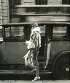 cb13ddfabb из журнала Vogue 1920-х годов Roaring Twenties