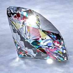 Fire and Ice: Canada's New 111-Facet Diamond Cut
